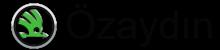 ÖZAYDIN OTOMOTİV – SKODA BÜYÜKÇEKMECE YETKİLİ BAYİ Logo